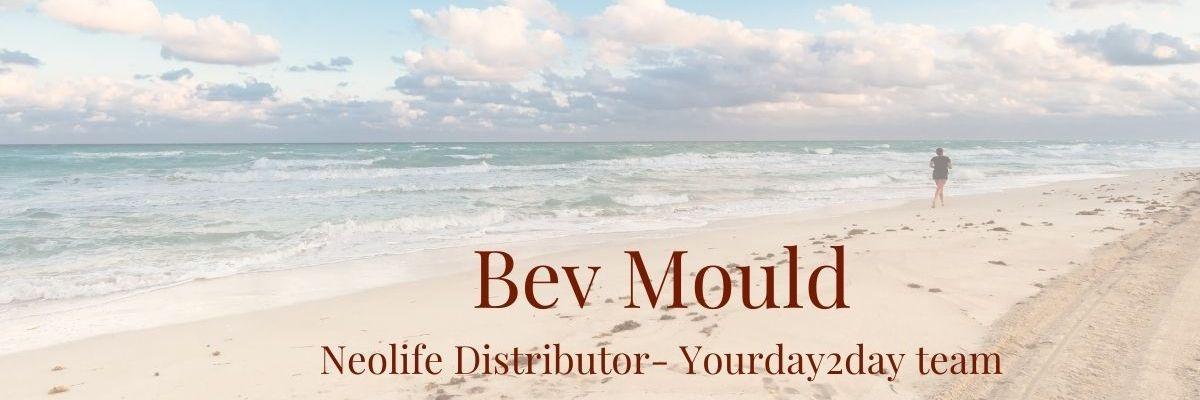 Bev Mould
