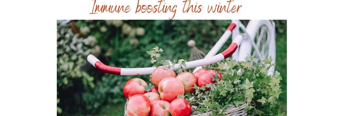 immune Boosting This Winter