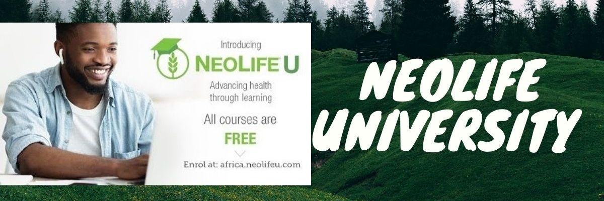 Neolife University