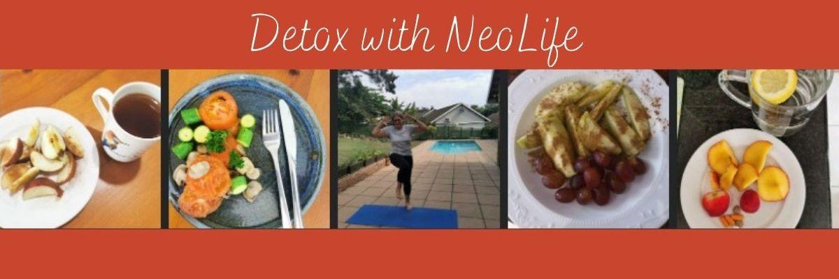NeoLife Detox